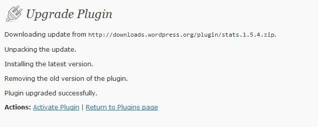 pluginafterupdate
