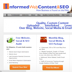 informedweb