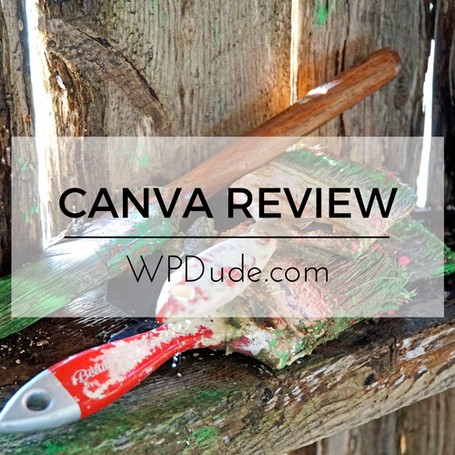 Canva Review